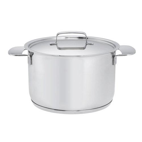 Fiskars Casseruola All Steel Plus 4,0 L