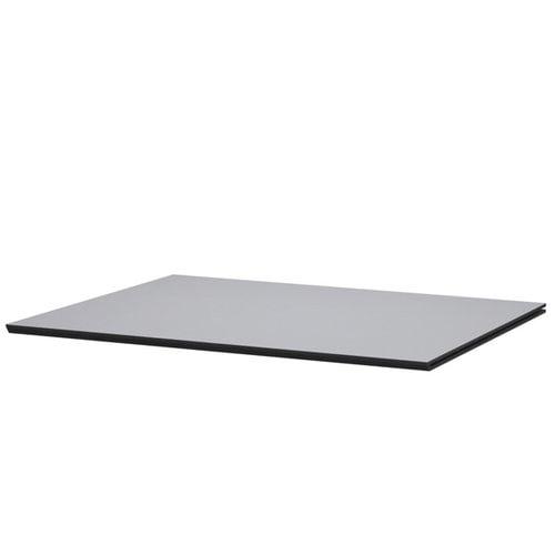 By Lassen Frame 49 extra shelf, dark grey