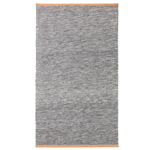 Design House Stockholm Bj�rk rug, bright grey