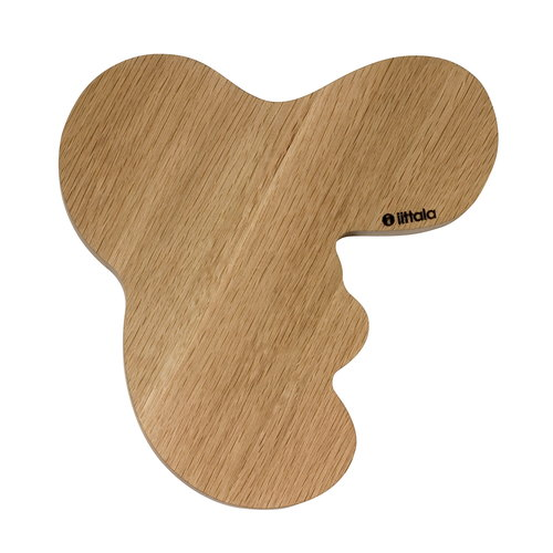 Iittala Aalto puinen tarjoilualusta, pieni