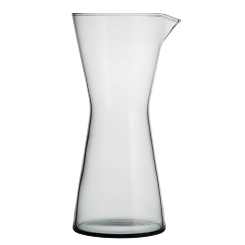 Iittala Kartio pitcher, grey