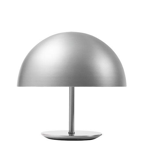 Mater Baby Dome lamp, aluminium