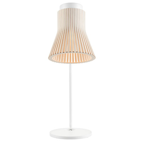 Secto Design Petite 4620 table lamp, birch