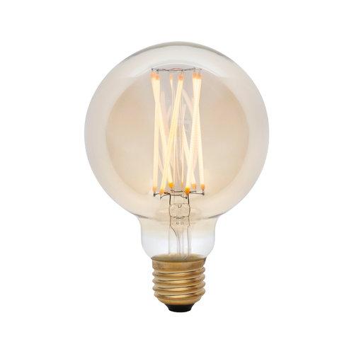 Tala Elva LED lamppu 6W E27, tinted