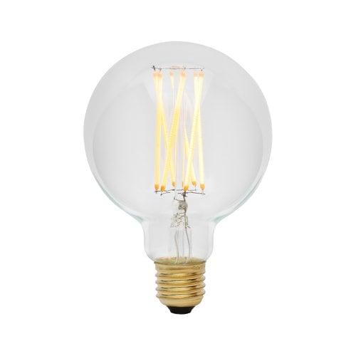 Tala Elva LED bulb 6W E27, clear