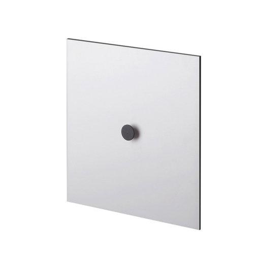 By Lassen Frame 28 door, light grey