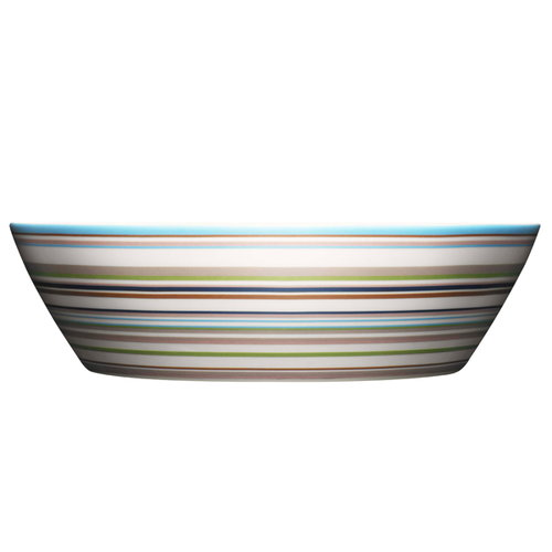 Iittala Origo serving bowl, beige