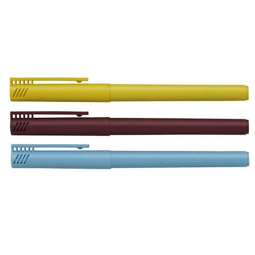 Normann Copenhagen Daily Fiction felt pens, mix 1
