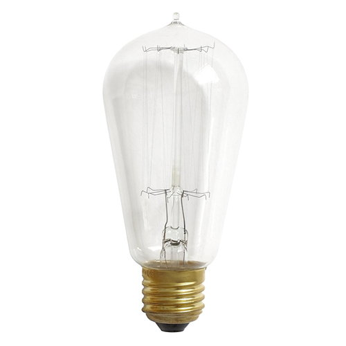New Works Light bulb for Bowl lamp, E27 40W
