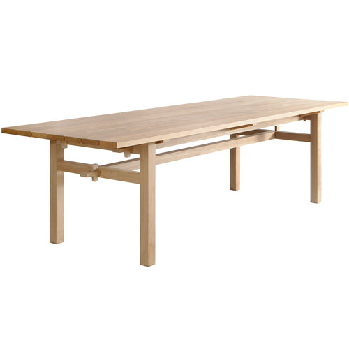 Nikari Arkipelago table 250 x 90 cm, oak
