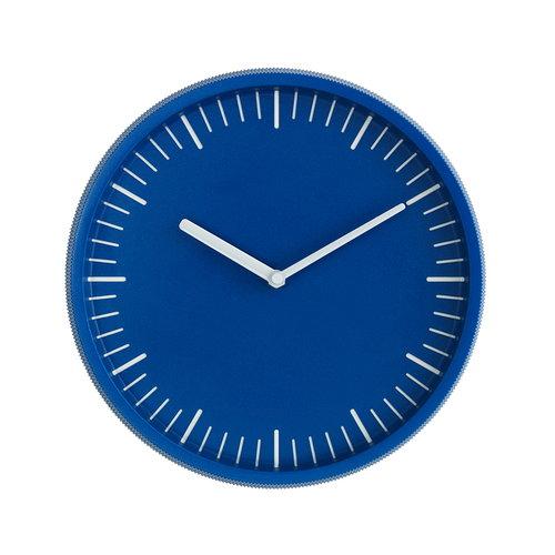Normann Copenhagen Day wall clock, blue