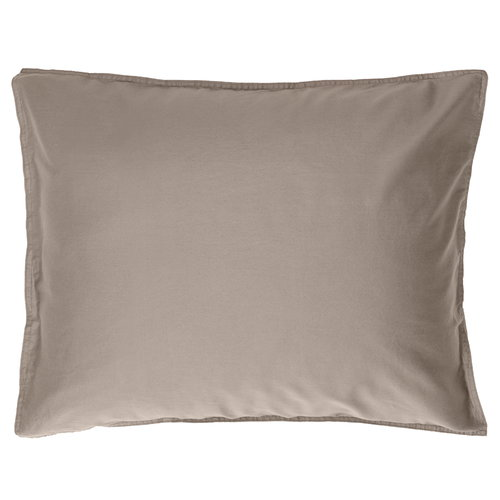Matri Saara pillowcase, hazel