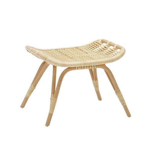 Sika-Design Monet foot stool