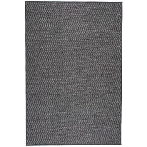 VM Carpet Elsa rug, black