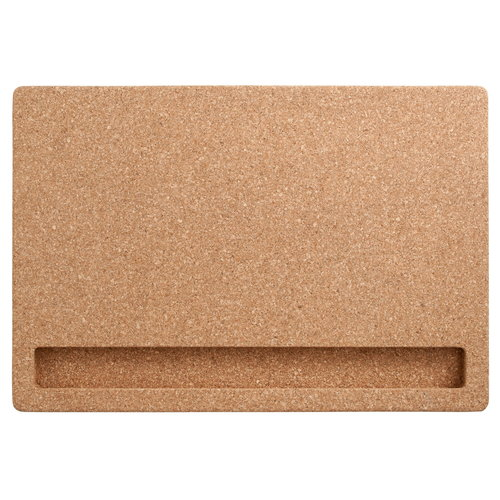 CorkFrame  CorkFrame pin board, landscape