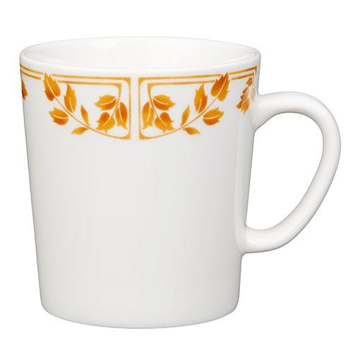 Arabia Finland 100 mug, Isak 1914
