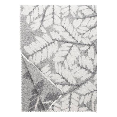 Lapuan Kankurit Verso blanket, grey-white