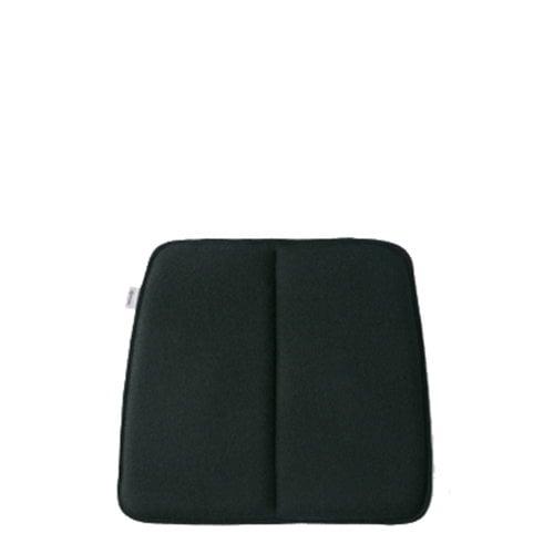 Menu WM String cushion for dining chair, indoor, dark green