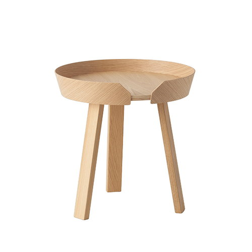 Muuto Around table small, oak