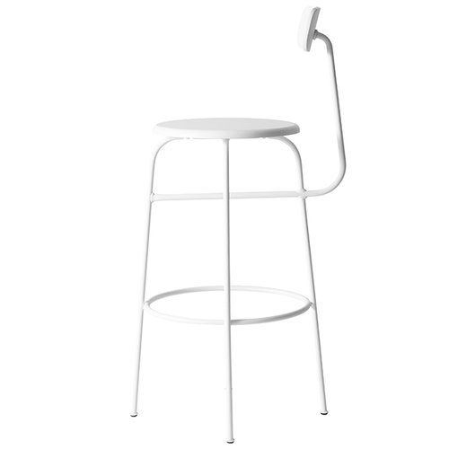 Menu Afteroom bar chair, white
