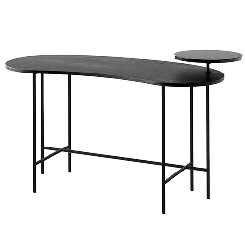 &Tradition Palette JH9 desk, black