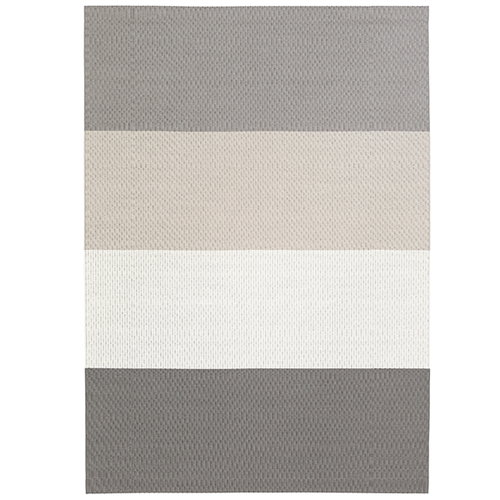 Woodnotes Fourways carpet, light grey-white