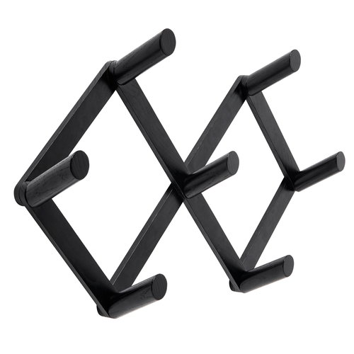 Hay Coat rack, black