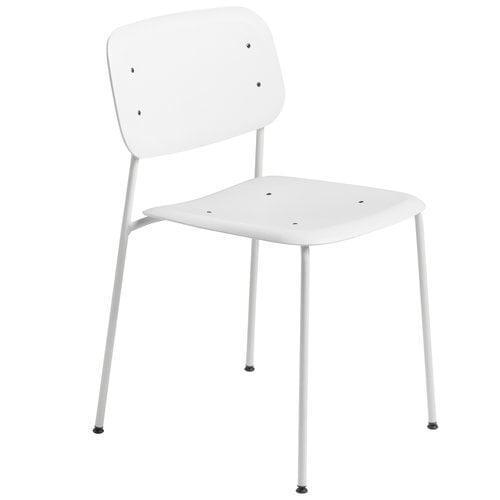Hay Soft Edge P10 chair, white