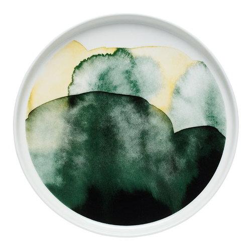 Marimekko Oiva - S��p�iv�kirja lautanen 20 cm