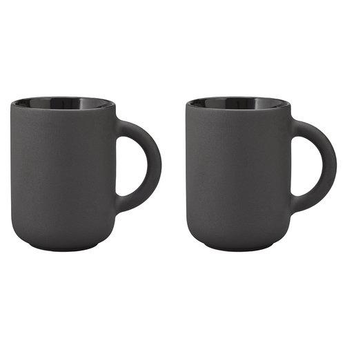 Stelton  Theo mugs, 2 pcs