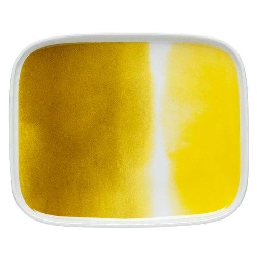 Marimekko Oiva - S��p�iv�kirja lautanen 15 x 12 cm