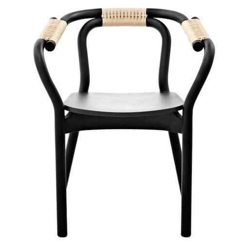 Normann Copenhagen Knot tuoli