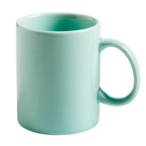 Hay Rainbow mug, mint green