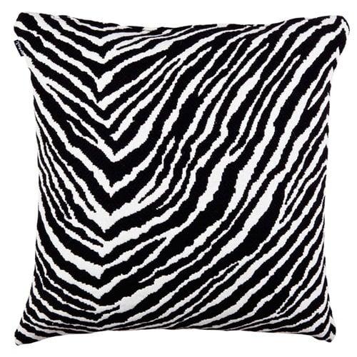 Artek Zebra tyynynp��llinen 50 x 50 cm