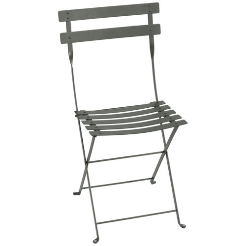 Fermob Bistro metal chair, rosemary