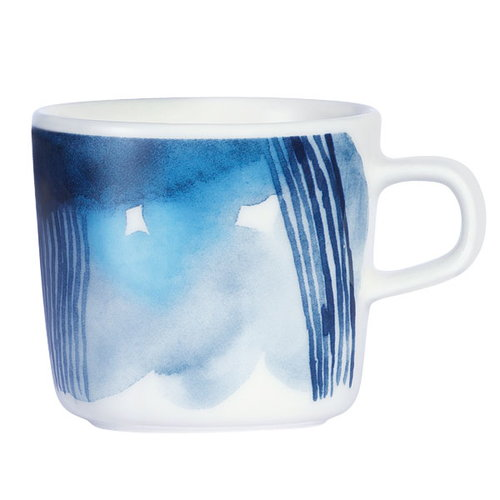 Marimekko Oiva - S��p�iv�kirja kahvikuppi 2 dl