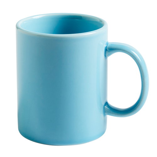 Hay Rainbow mug, light blue