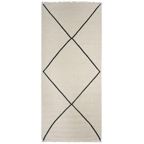 MUM's Neulanen rug, 90 x 200 cm
