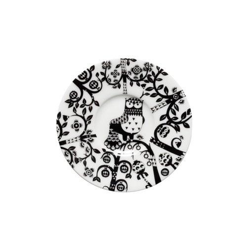 Iittala Taika lautanen 11 cm, musta