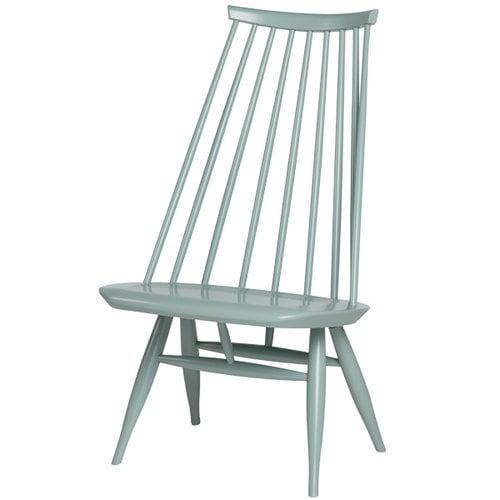Artek Mademoiselle tuoli, salvianvihreä