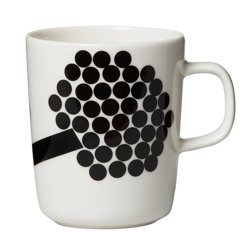 Marimekko Oiva - Hortensie mug 2,5 dl