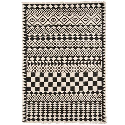 MUM's Mum's Loves Africa rug, 170 x 240 cm