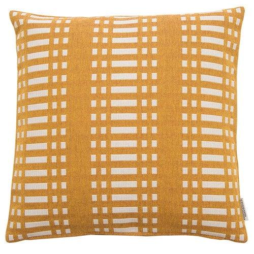 Johanna Gullichsen Nereus cushion cover, ochre