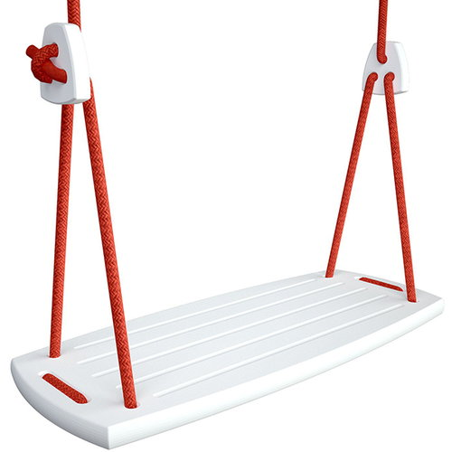 Lillagunga Lillagunga Grand swing, white, red