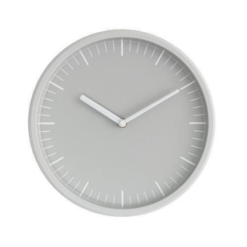 Normann Copenhagen Day wall clock, light grey