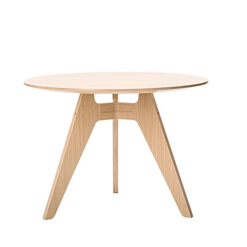 Poiat Lavitta table, round, 100 cm