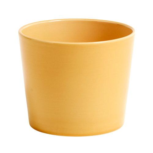 Hay Botanical Family pot, M, warm yellow