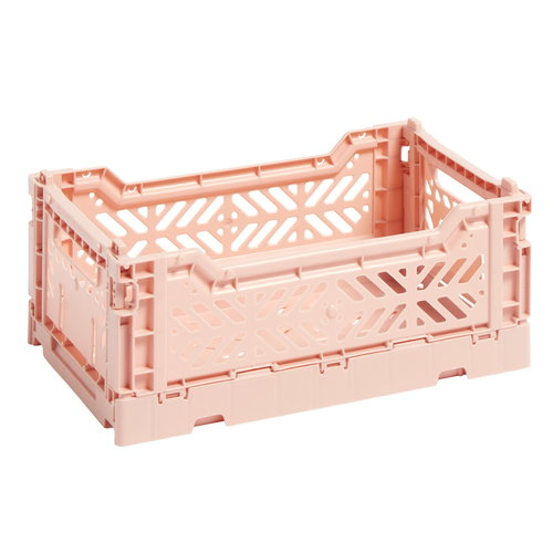 Hay Colour crate, S, nude