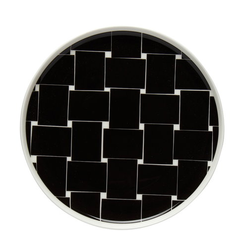Marimekko Oiva - Basket plate 20 cm