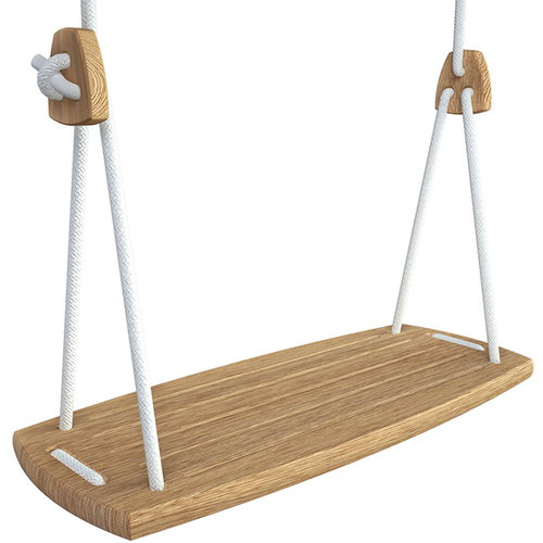Lillagunga Lillagunga Grand swing, oak, white